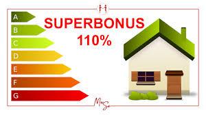 SUPERBONUS 110%: il Decreto Rilancio modifica le detrazioni fiscali -  Studio tecnico e di progettazione Mu.Se. Consulting a r.l.